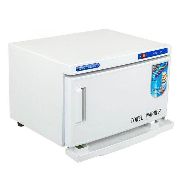 16L UV Sterilizer Cabinet and Sanitizer