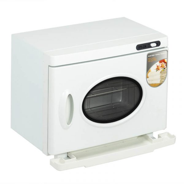 towel warmer cabinet