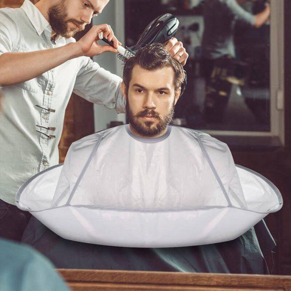 hair cutting capes