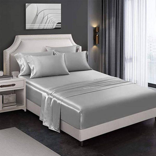 king size cotton sheets